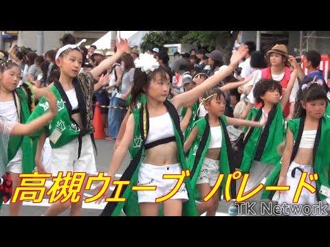 日本の夏祭りはイイ!衣装のハダけまくったJSがいっぱいw