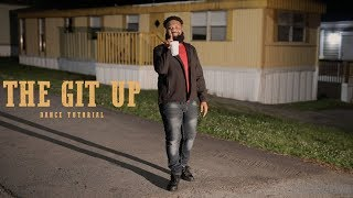 Blanco Brown   The Git Up (Tutorial)