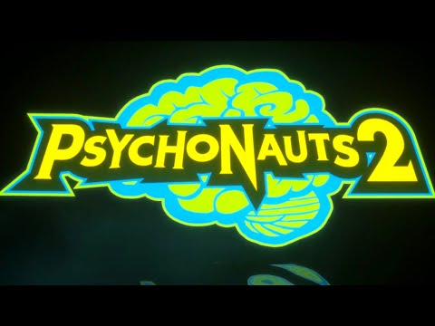 Psychonauts 2 - Official First Trailer | The Game Awards 2018