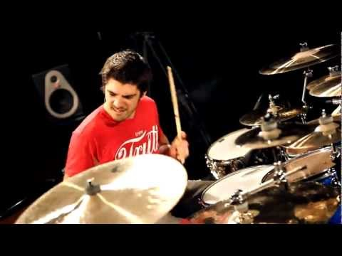 Cobus - Baha Men - Who Let The Dogs Out? (Drum Cover) Mp3