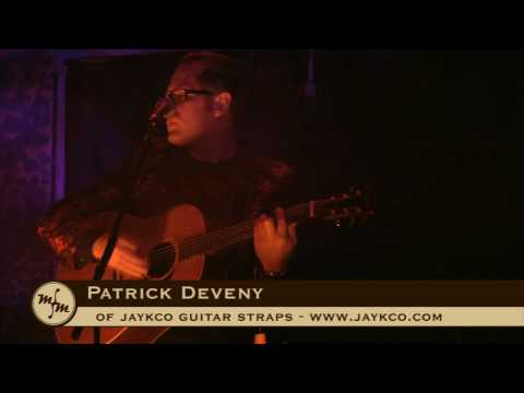 "Patrick Deveny ""It All Went South"" - Murder Ballad Ball 2009"