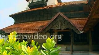 Padmanabhapuram Palace Part 1