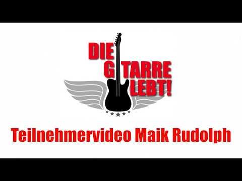 Teilnehmervideo: Maik Rudolph