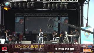 Tommy live by Raj Ranjodh