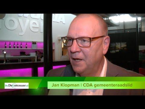 VIDEO | Fractievoorzitter CDA treedt terug, maar heeft nergens spijt van