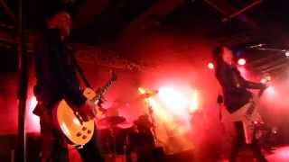 D-A-D - Nineteenhundredandyesterday - Ludwigsburg (Rockfabrik) 27.04.2014