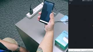 SiriusXM setup on Amazon Echo Dot