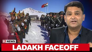 India-China Standoff: Major Gaurav Arya Speaks On The History Of LAC & Galwan Valley Faceoff - Download this Video in MP3, M4A, WEBM, MP4, 3GP