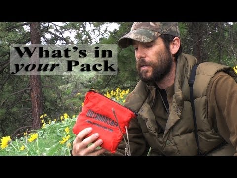 Backcountry College: Survival Gear and More