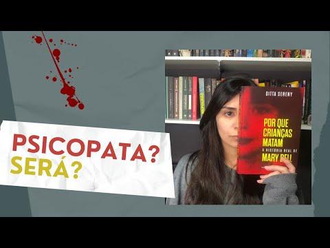 Por que crianças matam? | A história REAL de Mary Bell