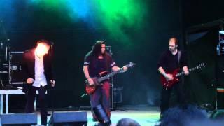 Dreadful Shadows - Sea of tears (live @ WGT 2012 Leipzig)