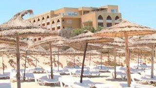 Расстрел туристов в Тунисе: крики, паника и беспрерывная пальба