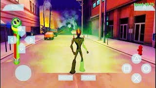 Descargar MP3 de Ben 10 Alien Force Vilgax Attacks Ppsspp