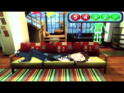 icarly wii iso