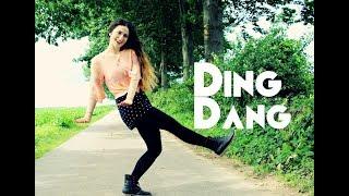 Dance on: Ding Dang
