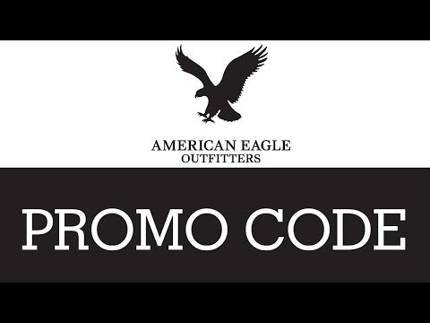 How To Get Discount At American Eagle Outfitters