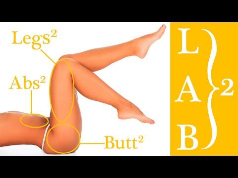Jak zwiększyć mięśnie gładkie