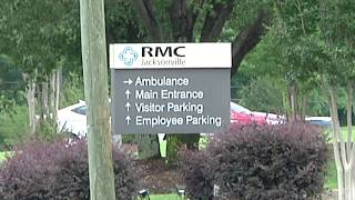 Industrial Development Board Working to Save Jacksonville RMC