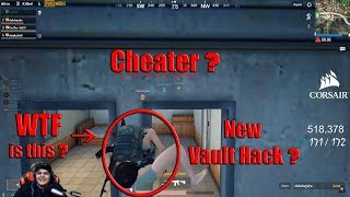 Cheater Killed Cosmic YT ?? Flying Car? Aimbot? Wall Hack?