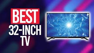 Best 32 inch TV in 2021 [Top 5 Picks Reviewed]