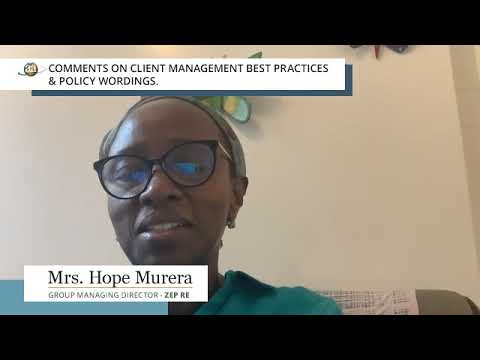 VIDEO: Insurers outline best practices and policy wording for Covid-19