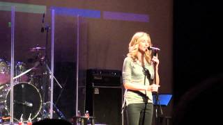 Bumper of My SUV by Chely Wright - LikeMe Lighthouse Benefit March 2012.MP4
