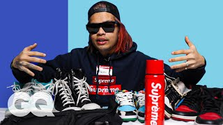 10 Things a HYPEBEAST Can't Live Without   GQ Parody