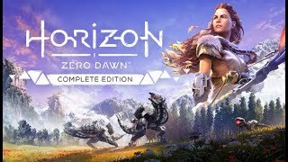 Видео Horizon Zero Dawn™ Complete Edition