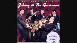 Kadr z teledysku Red River Rock tekst piosenki Johnny & The Hurricanes