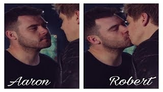 Robert and Aaron - Total Eclipse Of The Heart