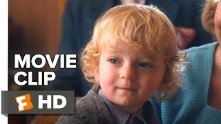 Breathe Movie Clip - Jonathan (2017) | Movieclips Coming Soon