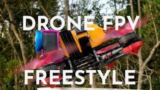 Como começar no Drone FPV Freestyle