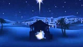Noche de Paz, Noche de Amor. (Andrea Bocelli). Shalom†