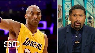 Kobe Bryant's legacy was one of great dedication and discipline - Jalen Rose | SportsCenter