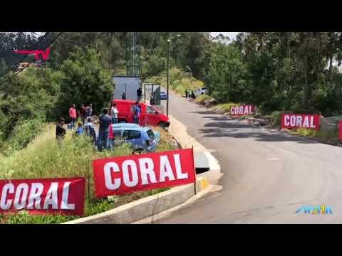 Rampa da Ribeira Brava 2018 + Bónus na Rampa dos Barreiros em clássicos