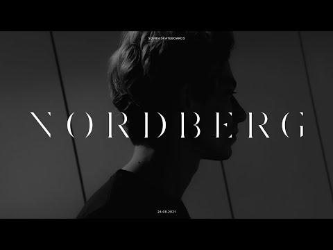 Ben Nordberg's SOVRN Pro Part