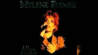 Mylène Farmer - Allan (Live)
