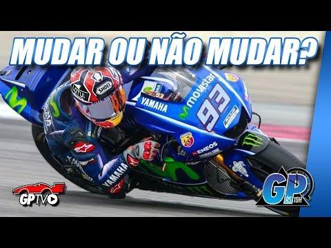 Márquez tem de correr por marcas diferentes para estar entre os maiores? | GP às 10