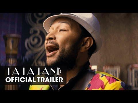 La La Land (Trailer 'Start a Fire')