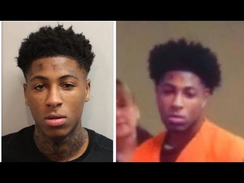 Nba Youngboy Released From Jail On 75k Bail Update Raphitz1 Com