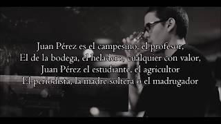 Canserbero - Martillos Y Ruedas (con Letra)