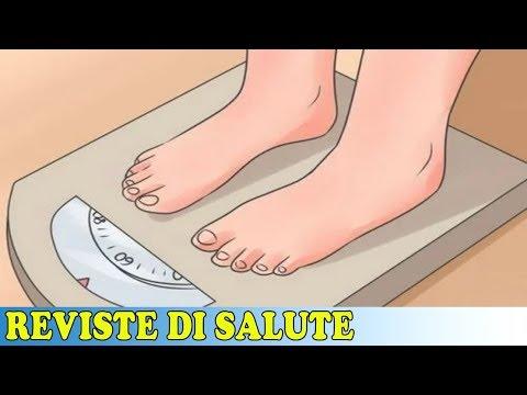 Imbuto per la perdita di peso
