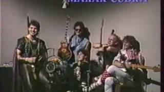 Video Makar Čudra - Interview