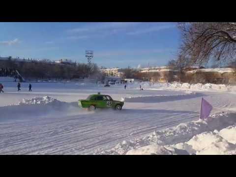 Первый этап. Русская зима