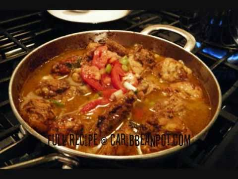 Ultimate Curry Chicken..wmv