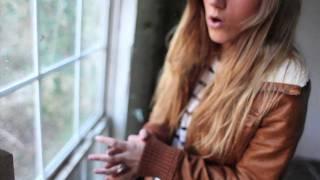 Hallelujah - Mollie Rittenhouse (Leonard Cohen piano cover)