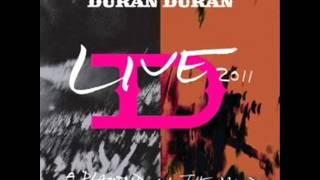 Duran Duran - Blame The Machines (A Diamond In The Mind 2011)
