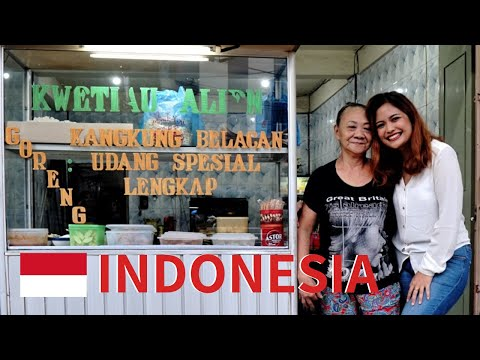 THE TRUTH ABOUT CHINESE IN INDONESIA
