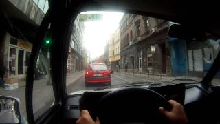 preview picture of video 'Krug kroz Sarajevo (od Malte do Malte).Circle through Sarajevo.'