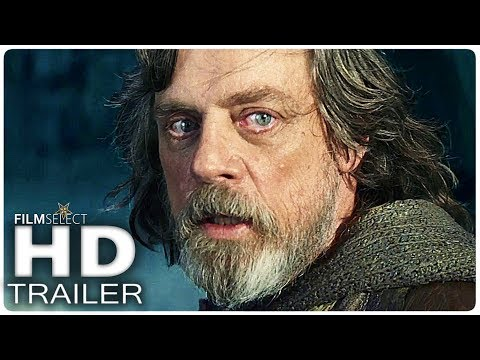 Video: Star War Episodio VIII - Los últimos jedi